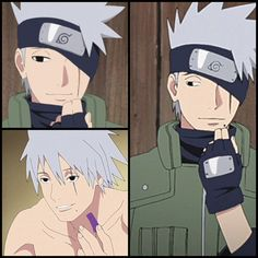 Episode 469: The Unveiling of a Legend we finally see his face #Kakashi #Naruto #unMasked