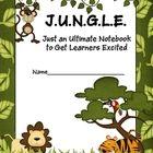 Do you use an organizational notebook, binder or folder