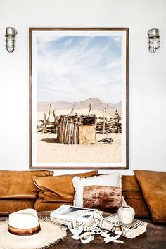 'Himba Hut One' Photographic Print by Kara Rosenlund. Such resourcefulness in the vast landscape of Namibia. Visually, a gentle reminded of how simple life can be. A traditional Himba Hut, made from collected dead wood, made to shelter and protect from the cool desert nights. © Kara Rosenlund Shop here: http://shop.kararosenlund.com/himba-hut-one-photographic-print/