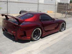 #Mazda #RX7 #Tuning