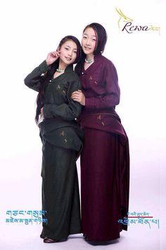 Tibetan model | Tibetan | Pinterest | Models