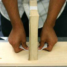 Comment construire une étagère renversée
