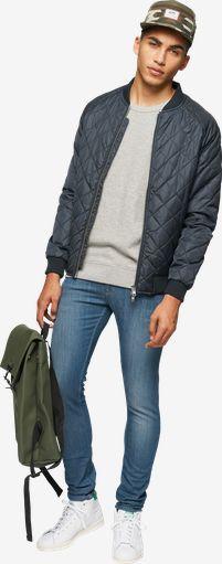 Shop the look: Bomber Jacke