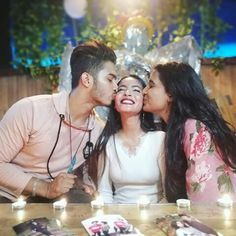 many many returns of the day. Cute Couples Photos, Couples Images, Couple Pictures, Beautiful Girl Photo, Beautiful Couple, Indian Wedding Couple Photography, Smile Wallpaper, Girls Phone Numbers, Instagram King