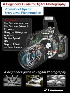 Digital Photography for Beginners - Professional Tips for an Entry Level Photographer by R Chapman, http://www.amazon.co.uk/dp/B00AU30T7Q/ref=cm_sw_r_pi_dp_V0m7qb157J7C3