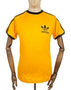 adidas originals t shirt vintage