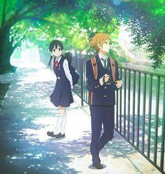 Tamako Love Story/ตลาดป่วนก๊วนทามาโกะ