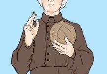 św. Alojzy Scrosoppi  kapłan, założyciel Zgromadzenia Sióstr Opatrzności Fictional Characters, Fantasy Characters