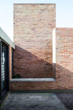 Gallery of Gutter House / Núcleo de Arquitetura Experimental - 4