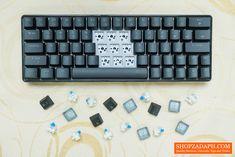 Geek GK64 Mechanical Keyboard Review + GK64 VS GK61 - ShopzadaPH   Tech Reviews