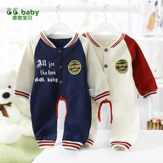 Find More Rompers Information about 2015 Newborn Baby Underwear Clothes Spring Autumn Rompers Fashion 100% Cotton for Baby Boy Jumpsuit Bebe Girl Jumper Hot Sale,High Quality romper pattern,China romper baby Suppliers, Cheap clothing women from GG. Baby Flagship Store on Aliexpress.com