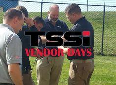 TSSi October Vendor Days