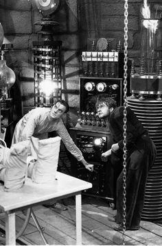 Frankenstein (1931) photos