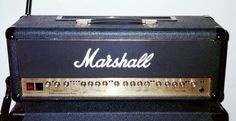 Marshall 6100LM 100W 30th Annversary Amp Head - For sale!