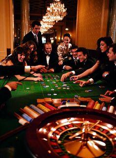 Norsk casinoguide er refleksjon av masse online casino spillere.