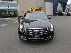 Luxury Cadillac Sedans 2015