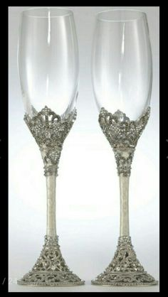 Para um brinde mais que elegante!!