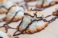 Coconut Macaroons #macaroons