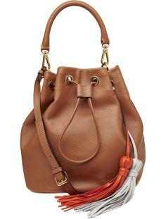 Página de detalhes do produto Bucket Bag Floter Mel