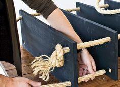 Como fazer prateleiras criativas: faça você mesmo as da sua casa