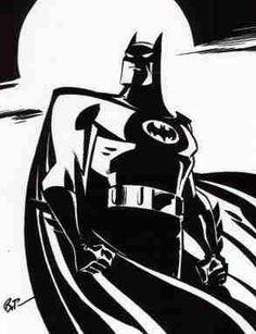 Batman ja Harley Quinn porno sarja kuva