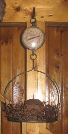 Hanging Scale-scale, hanging, primitive, country, postal scales,