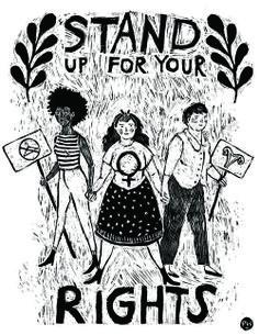 Feminist Art Friday Feature: Phoebe Wahl This Feminist Art...