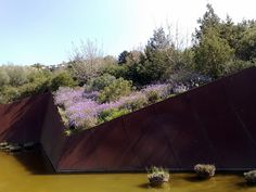 bet figueras + carlos ferrater / nuevo jardín botánico, barcelona