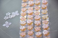 Détail Broderie Chanel S/S2015 Couture