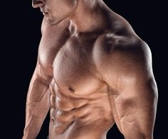 Get Ripped Quick with These Four little pills