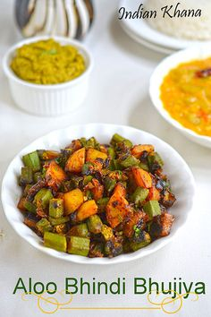 terribly written but yummy okra recipe.  Need to use your own common sense with recipe.