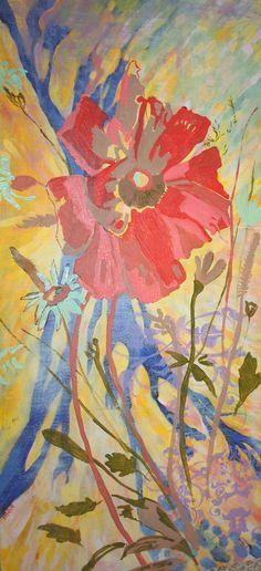 by Annie Flynn