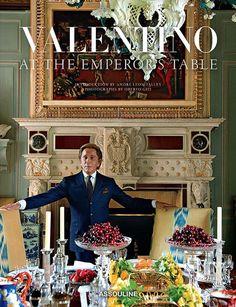 Assouline Book #Valentino