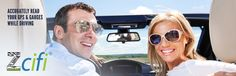 """Enjoy being able to accurately read your GPS and other gauges while driving on the open road.  Simply by applying a set of our """"NEW"""" Stick On Magnifying Reading Lenses to the inside of any eye wear! http://www.zstickonbifocals.com #gps,#gauges,#driving,#convertibles,#eyes,#vision,#reading,#glasses,#pots,#bifocals,#sungglasses,#readingglasses"""