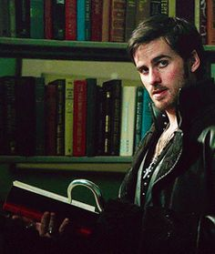 Good Looking Men, Hook Ouat, The Outsiders, Captain Hook, Captain My Captain, Once Upon A Time, Favorite Tv Shows, Oh Captain My Captain, Dream Guy