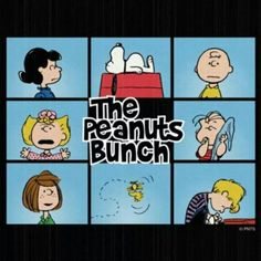The Peanut Bunch