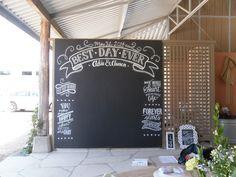 Custom Chalkboards and Chalk Art by Chelsea Ward Chalkboards, Chalk Art, My Room, Backdrops, Chelsea, Day, Decor, Decoration, Chalkboard