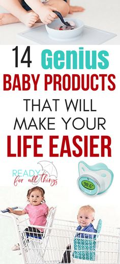 How genius! The best baby products have been invented to make parenting easier. You must have these cool gadgets! #parenting # lifehacks #baby