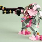 the anti-girly girl legos need to be created for all kids who are bored with kitchen sets and pet shops @technabob.com