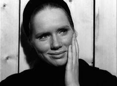 Persona - Ingmar Bergman - 1966 Liv Ullmann