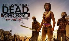 Are you looking for The Walking Dead: Michonne? if yes then you are very lucky because here Androidnish provide The Walking Dead: Michonne Full Apk + Data (All GPU)for Android. Video Game Reviews, Video Game News, News Games, Video Games, The Walking Dead Saison, Walking Dead Season 6, Saints Row, Adventure Games For Android, Ps4