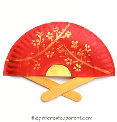 Perfect for Chinese New Year or Tet. Kid's & preschooler cultural arts and crafts ideas. Perfect for Chinese New Year or Tet. Kid's & preschooler cultural arts and crafts ideas. Chinese New Year Crafts For Kids, Chinese New Year Activities, Chinese Crafts, Arts And Crafts For Adults, New Years Activities, Easy Arts And Crafts, Crafts For Seniors, Asian Crafts, Literacy Activities