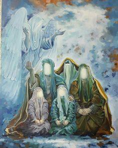 Wallpaper Images Hd, Islamic Wallpaper, Cute Wallpaper Backgrounds, Muharram Wallpaper, Imam Hussain Wallpapers, Attractive Background, Karbala Photography, Arabian Art, Islamic Cartoon