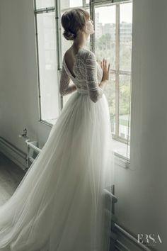 Bridal dress Serena