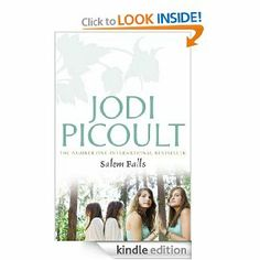 Amazon.com: Salem Falls , Jodi Picoult