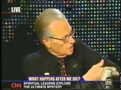 CNN LIVE What Happens After We Die Larry King Live with Pastor John MacArthur, and other Faiths - YouTube