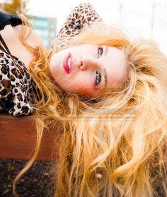 Big Hair Shoot - Todd Barnett Photography