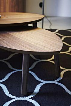 Ikea gaat voor duurzaam design met de nieuwe Stockholm collectie - woonblog