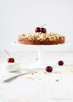 ... cake blackberry buttermilk cake almond buttermilk cake with cherries