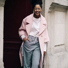 We're in love with South African blogger @lulamawolf's style! See  and steal  her five favourite looks from #HM on hm.com/magazine  via H&M FASHION OFFICIAL INSTAGRAM - Men's Women's Kids Fashion Campaigns  Advertising  Editorial Photography  Magazine Covers  Ready To Wear